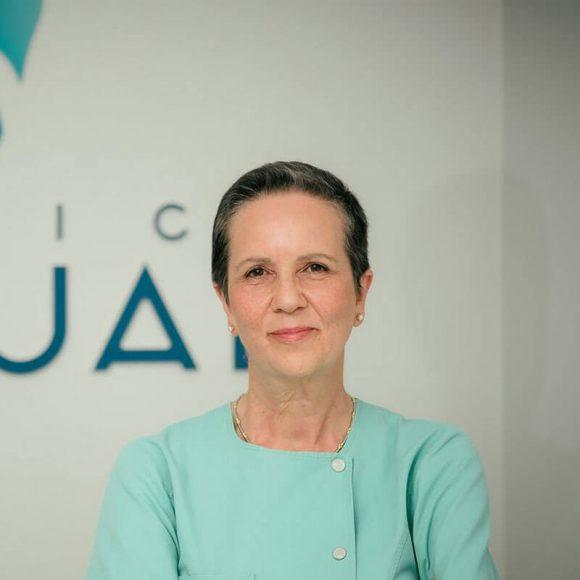 Drª M. Céu Marques