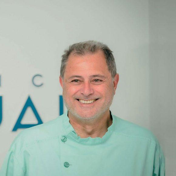 Dr. Mário Barbosa