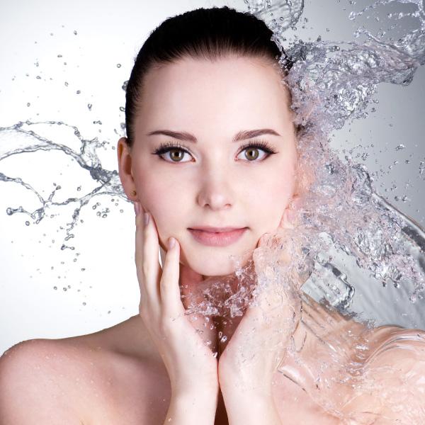 Tratamento com skinbooster