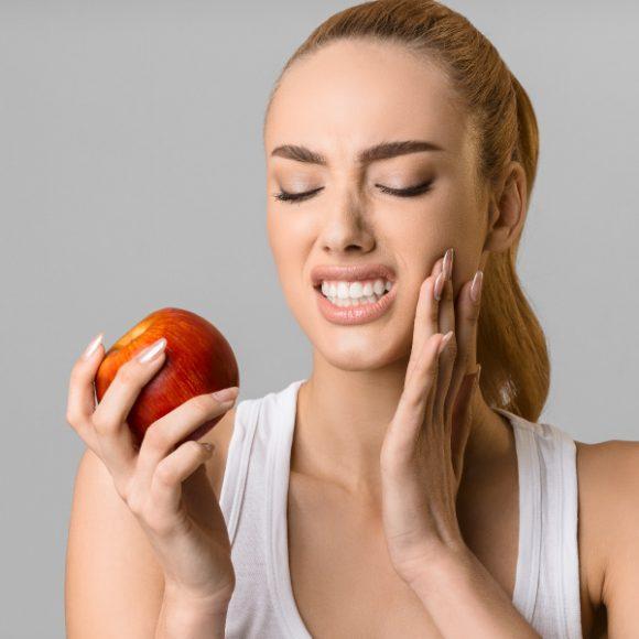 Urgências dentárias